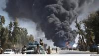 Pakistan'da Camiye Saldırı: 30 Şehid, 65 Yaralı…
