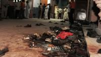 Pakistan'da 2010 Yılında Camiye Saldıran 2 Taliban Üyesi İdam Cezası Aldı…