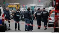 Paris Saldırısını Hedefine Ulaştırmak İçin 2 Camiye Saldırı Yapıldı…
