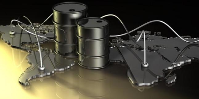 Petrol Fiyatları Düşmeye Devam Ediyor…
