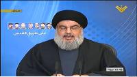 Seyyid Hasan Nasrullah: Biz Şehidlerimizi Saklamayız, 50 Şehidimizde Olsa Açıklarız…