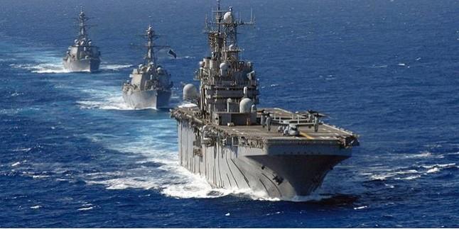 ABD, Türkiye'nin Savaş Gemisi İsteğini Reddetti. Gerekçe Olarak İsrail'i Gösterdi.
