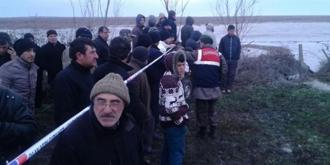 Samsun'da tekne alabora oldu; bir ölü, altı kayıp