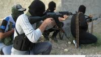 Irak'ta IŞİD'e Karşı Yapılan Operasyonda Türk Yapımı Silahlar Ele Geçirildi…