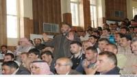 Homs Valiliği, 80 Kişinin Teslim Olduğunu Aktardı…