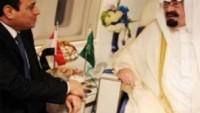 Sisi, Cenazeye Katılmayacağını Açıkladı…