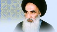 Ayetullah Sistani Ehl-i Sünnet Alimlerine Suikast Düzenleyenlerin Yakalanmasını İstedi…