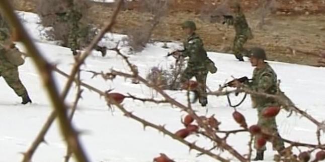 Suriye Ordusunun Hain Teröristlere Karşı Operasyonları Hız Kesmeden Devam Ediyor…