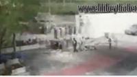 Video: Somali'de Düzenlenen Bombalı Saldırıdan Görüntüler…