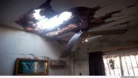 Korsan İsrail'in Golan'a Attığı Havan Mermilerinden, 2 Suriyeli'yi Şehid Oldu, 7 Suriyeli de Yaralandı…