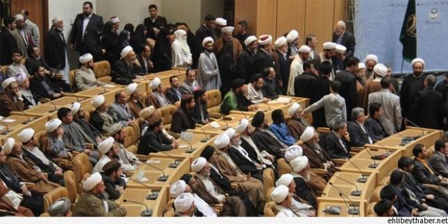 28. Tahran Uluslar Arası İslami Vahdet Konferansı Sona Erdi