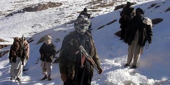 Pakistan'da Taliban Operasyonu: 31 Taliban Öldürüldü…