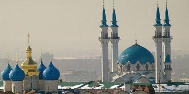 """Tataristan 2015 Yılını """"İslami İlimler Yılı"""" İlan Etti…"""