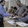 Suriye'de 269 Kanun Kaçağı Silahlarıyla Teslim Oldu