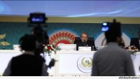 Laricani: Uydurma Krizlerin Esas Amacı, İslam Ülkelerinin Enerjisini Tüketmek…