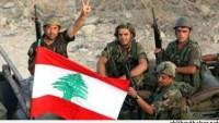 Lübnan Ordusu, Beka ve Arsel Bölgesinde 5 Teröristi Öldürdü…