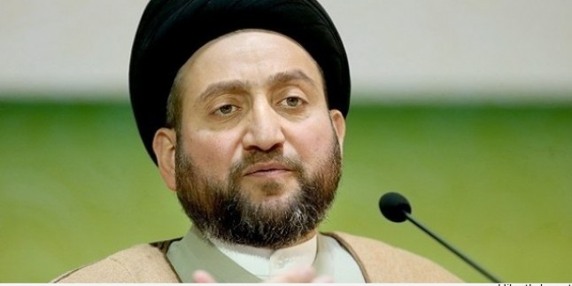 Seyyid Ammar Hekim: Irak Halkı Kendisini Savunacak Güce Sahiptir…