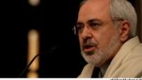 """Zarif: """"Suriye'nin Geleceği, Suriyeliler Tarafından Belirlenmelidir"""" İlkesi İran'ın Suriye'yle İlgili En Önemli İlkesidir…."""