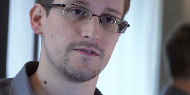 Edvard Snowden: İlk Saldırıyı ABD Yaptı…