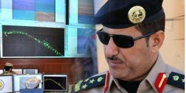 Suudi Arabistan'da Tuğgeneralin Öldürülmesiyle İlgili Yedi Kişi Gözaltına Alındı…