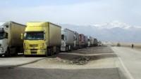 Ankara-Tahran Arasında Taşımacılık Alanında İlişkiler Gelişiyor