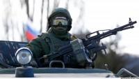 Ukrayna'nın Doğusunda Ateşkes İhlal Ediliyor