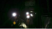 Donetsk'te Trafo Merkezi Vuruldu: 500 Maden İşçisi Mahsur Kaldı…