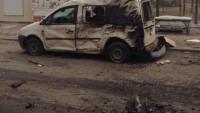 Ukrayna'da Silahlı Saldırı: En Az 10 Ölü…