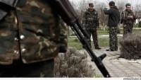 Ukrayna'da ateşkes 60 kez ihlal edildi…
