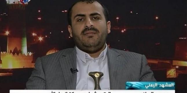 Yemen Ensarullah Hareketi: Tekfirci Gruplar ABD ve Bazı Bölge Ülkelerinin Ürünüdür…