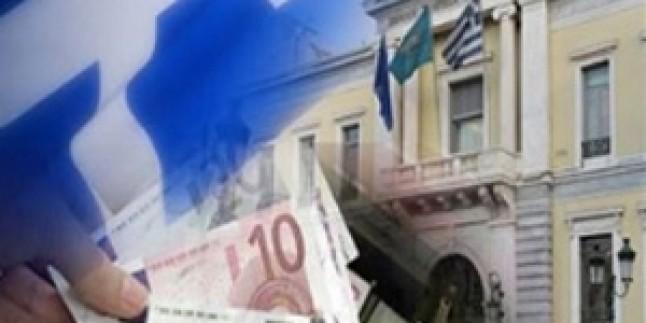 Yunanistan Halkı Seçim Yaklaşırken Bankalarda Bulunan Paralarını Çekmeye Başladı…
