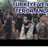 ABD: Türkiye ile Suriyeli isyancıların eğitilmesi konusunda anlaştık