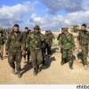 Suriye Ordusu Güney Cephesindeki Operasyonlarında 2. Aşamaya Geçti…