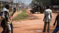 Orta Afrika Cumhuriyeti'nde güvenlik güçleri ile Seleka üyeleri arasında yaşanan çatışmalarda 7 kişi öldü, 9 kişi yaralandı…