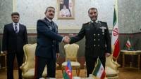 İran ve Azerbaycan sınır komutanlıkları arasında anlaşma imzalandı…