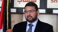 """Hamas: """"İsrail'in BM'ye Yaptığı Şikayetler Yeniden İmarı Engellemek İçin Bahane"""""""