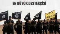 IŞİD'den ele geçirilen cep telefonu, Ankara'nın desteğini ifşa etti