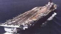 Fransa, Fars Körfezine uçak gemisi gönderdi…