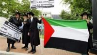 Yüzlerce Yahudi haham, Filistinlilerin evlerinin yıkılmasının durdurulmasını istedi…
