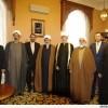 Rusya Müftüleri Konseyi Başkanı: Dünya Müslümanların birleşmesi için İran'ın çabaları örnektir…