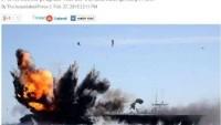 AP: İran deniz tatbikatıyla nükleer müzakerelerde zorbalığa boyun eğmeyeceğini gösterdi …