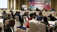 Zarif: Afrika'yla İlişkiler, İran'ın Stratejik Siyasetleridir…