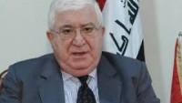 Irak Cumhurbaşkanı Masum'dan Bağımsız Kürdistan Referandumuna Tepki