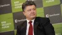 Ukrayna'dan Ülkenin Doğusuna 'Barış Güçleri Yerleşsin' Çağrısı