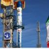 """İran'ın yeni uydusu """"Fecr"""" dünya yörüngesinde"""