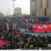 Foto: İran İslam Devrimi Büyük Bir Katılımla Kutlanıyor…