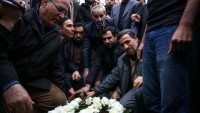 Foto: Mahmud Ahmedinejad'ın Annesi Hayatını Kaybetti…