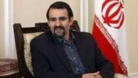 Sanai: İran, müzakerelerde gereken adımları attı…