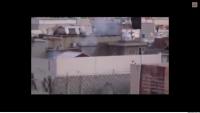 Video: Bahreyn Polisi, Evde Duran Kadına Silah Sıktı…