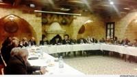 Ali Abdülkerim: Suriye'ye Karşı Açılan Bu Kirli Savaşın Tek Nedeni Filistin'e Verdiğimiz Destektir…